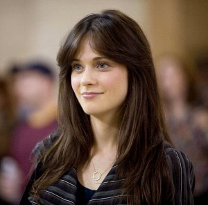 "Zooey Deschanel as 'Alma Moore' in ""The Happening"""