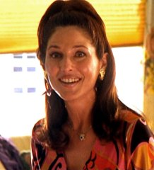 "Catherine Keener as 'Adele' in ""Out of Sight"""
