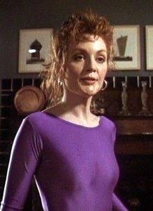 "Julianne Moore as 'Susan' in ""Tales from the Darkside"""