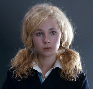 "Juno Temple as 'Drippy' (aka 'Jennifer Logan') in ""Wild Child"""