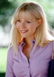 "Gwyneth Paltrow as 'Rosemary Shanahan' in ""Shallow Hal"""