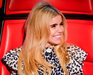 "Paloma Faith ala ""The Voice"" (S5)"